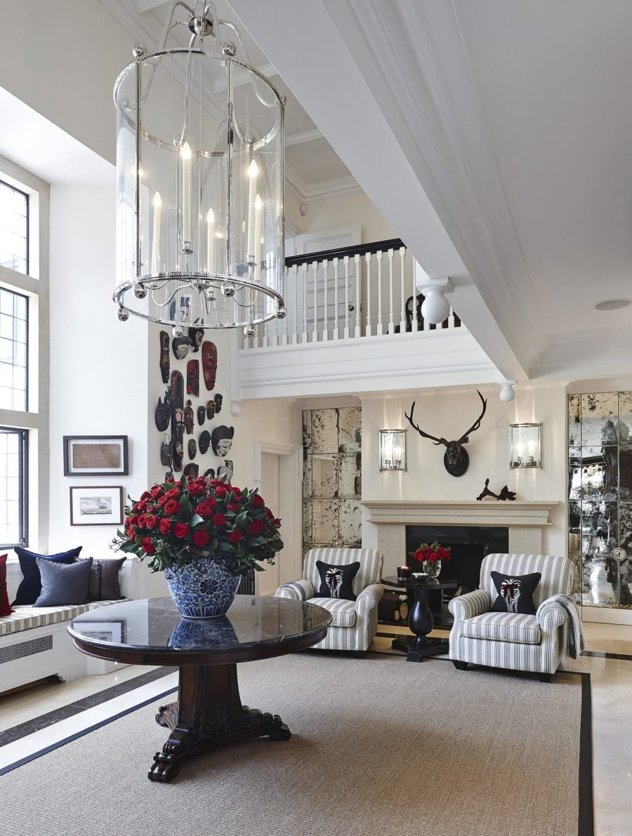 Surrey Hills Country Mansion