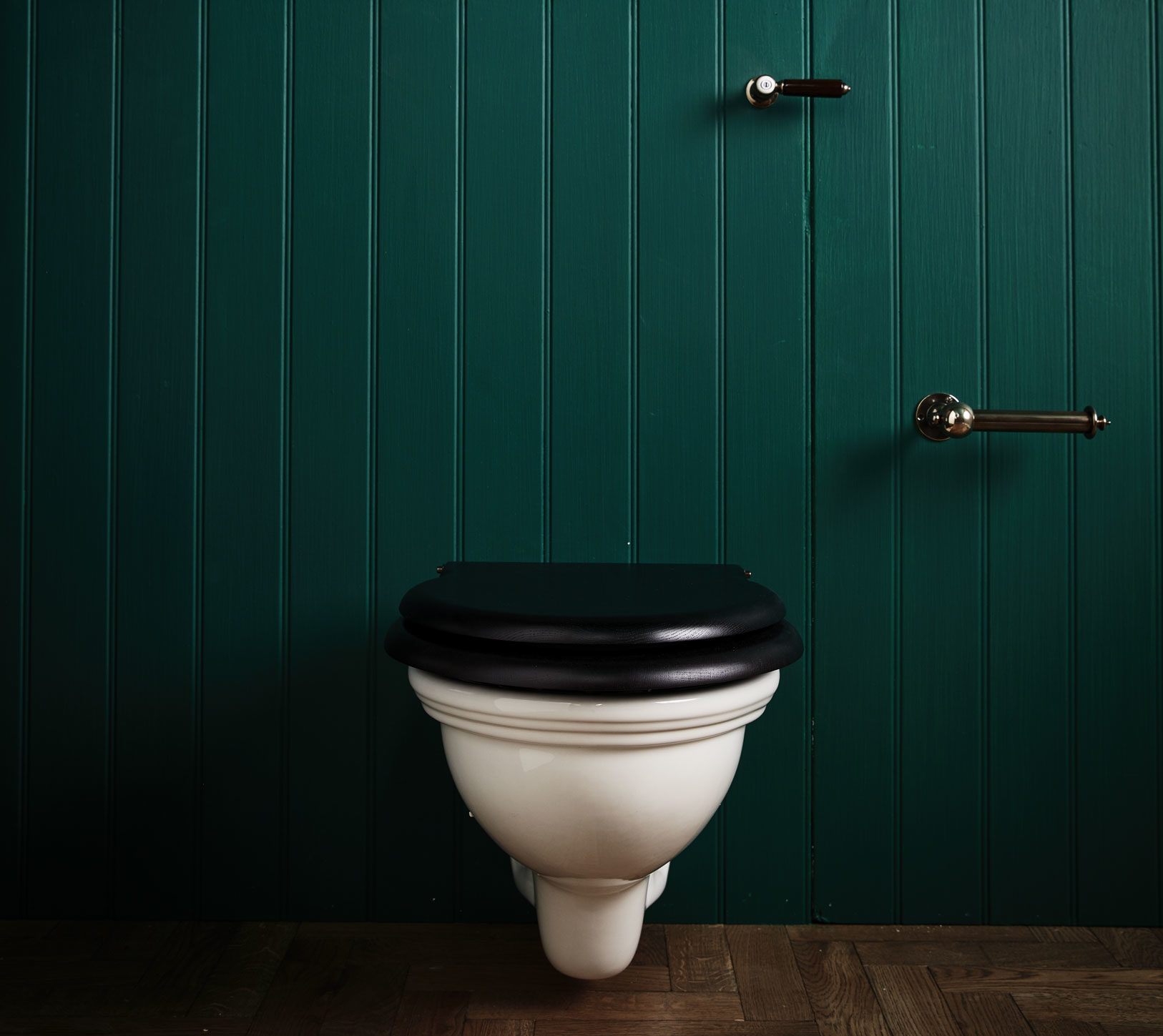 Rother WC Pan