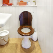 The Dunnett Concealed WC Suite