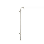 The Grand Floor Standing Shower Pipe