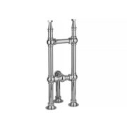 H-Stand Support For Bath Mixers