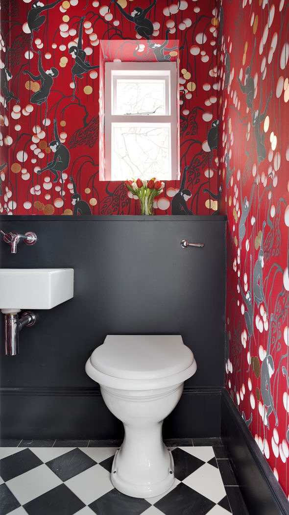 The Dunnett WC Suite