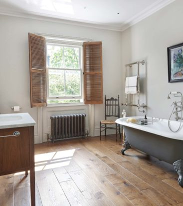 Victorian House Case Study