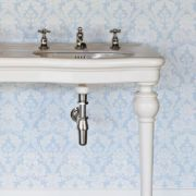 The Windemere double vanity basin