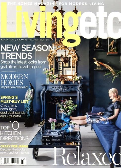 Living Etc March 17