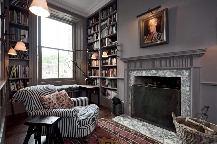 Chelsea Townhouse Gallery