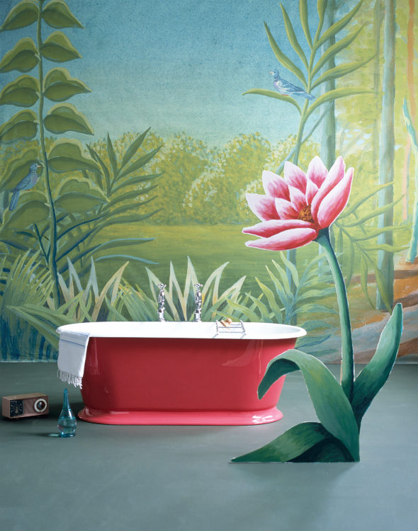 5 Ways To Update Your Bathroom For Summer
