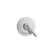 The Bestwood Lever Thermostatic Shower Valve