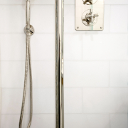 The Bestwood X Head Shower Plate Thermo & 2 Way