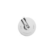 The Leawood Thermostatic Shower Valve