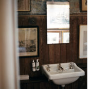 The Syre Wall Mounted Vanity Basin