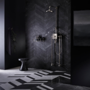 The Chessleton Surface Mounted Shower