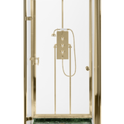 The Medway Freestanding Shower